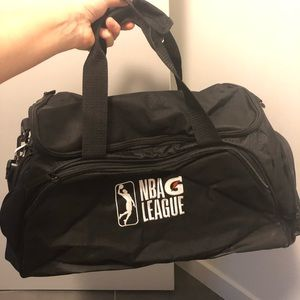 Other - NBA G League Gym Bag